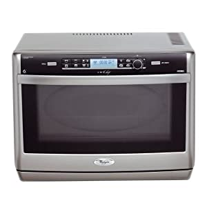whirlpool crisp and grill microwave oven manual