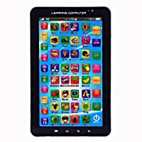 Alfa Mart New- P1000 Kids Educational Learning Tablet Computer - P1000