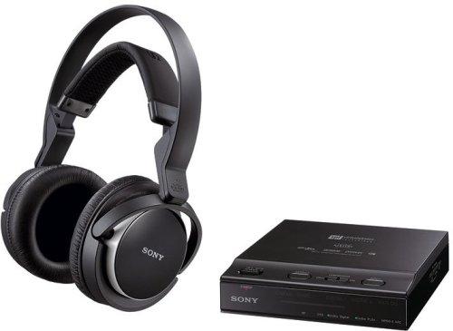 ソニー コードレスヘッドホン MDR-DS7000