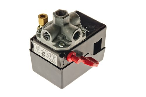 Devilbiss 5140117-89 Pressure Switch