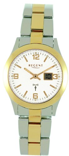 Regent Radio Controlled Ladies Watch 12030021