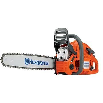 Husqvarna 455 Rancher 18 X-Torq Chain Saw
