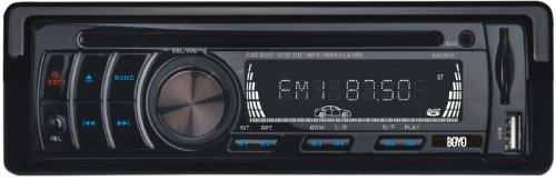 Boyo Avs300 Dvd Player With Am/Fm Radio
