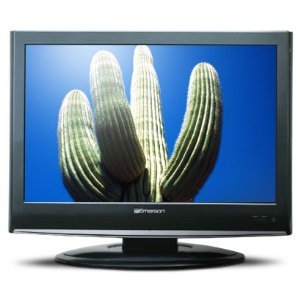 Emerson LC195EM9 19 720p LCD TV