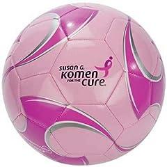 Buy Brine Triumph XCR Soccer Ball (Pink, 4) by Brine Soccer