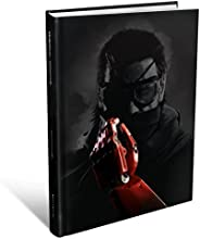 Metal Gear Solid 5 - The Phantom Pain Collector's Edition (Offizielles Lösungsbuch)
