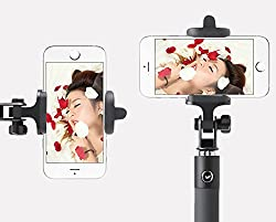 PEBBLE CANDID SELFIE STICK FOR SMARTPHONE