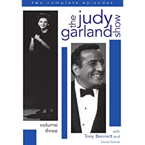 Judy Garland Show 3 movie