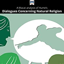 A Macat Analysis of Hume's Dialogues Concerning Natural Religion Audiobook by Dr. John Donaldson, Ian Jackson Narrated by  Macat.com