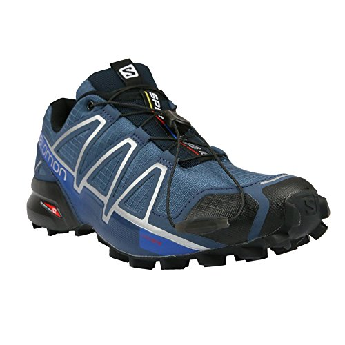 Salomon Speedcross 4 Scarpe Da Trail Corsa - SS17 - 46
