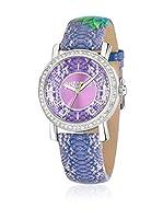 Just Cavalli Reloj de cuarzo Woman Paradise Violeta 38 mm
