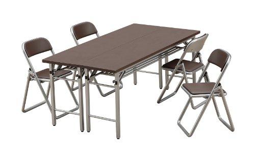 部室の「机と椅子」 (1/12 可動フィギュア用アクセサリーシリーズ)