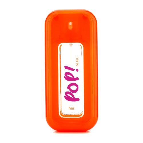 Fcuk Pop! Collection French Connection UK Fcuk Pop! Music Her Eau De Toilette Spray 100ml/3.4oz at Sears.com