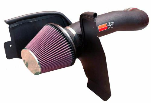 K&N 57-1540 FIPK Performance Air Intake System