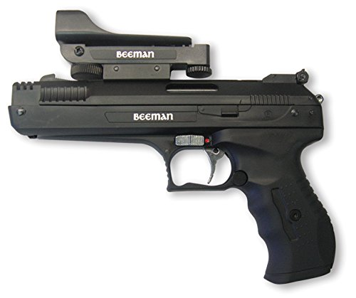 beeman-p17-deluxe-pellet-pistol-with-red-dot