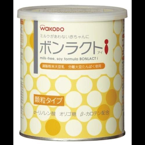和光堂 調製粉末大豆乳 ボンラクトi 360g