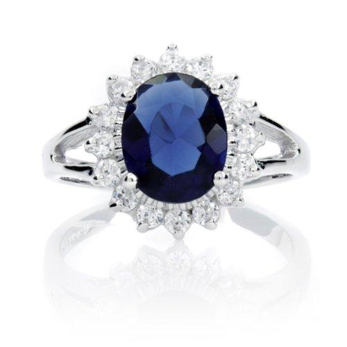 real princess diana ring