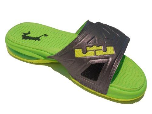 brand new 3efdc 4ec27 nike air lebron slide 3 elite shoes for men ... 138 best shoes! images on  Pinterest