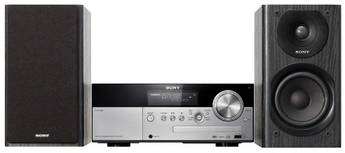 Sony CMTMX750NI HiFi with Internet Radio and iPod dock