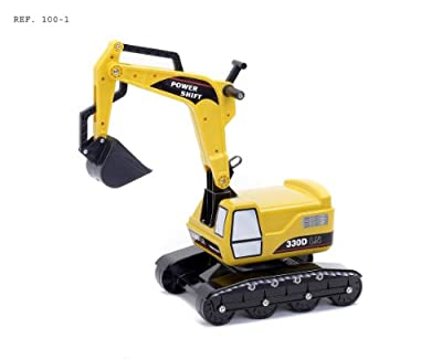 Falk Excavator Power Shift L100 Sit and Ride (2-5 years)