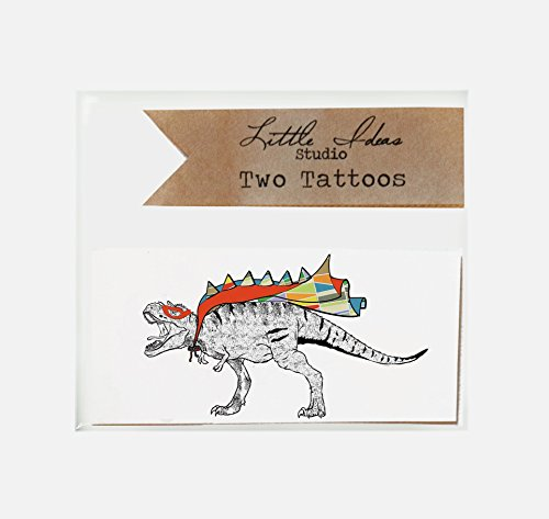dinosaur-tattoo-temporary-tattoo