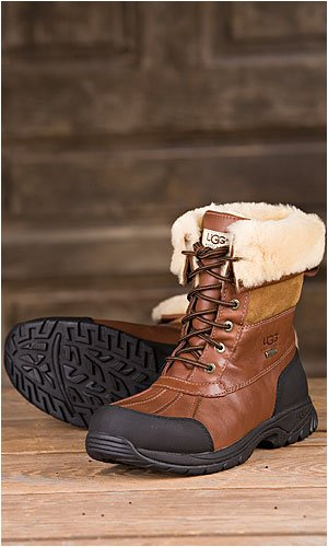 Men's Butte UGG Boots - Buy Men's Butte UGG Boots - Purchase Men's Butte UGG