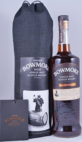 bowmore-1997-16-years-1st-edition-hand-filled-limited-bottling-islay-single-malt-scotch-whisky-cask-