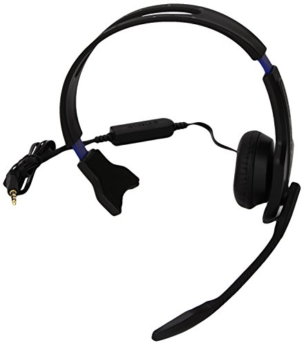 Gioteck Mh-1 Superlite Messenger Headset - Playstation 4