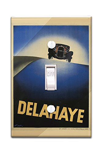 delahaye-vintage-poster-artist-perot-france-c-1932-light-switchplate-cover