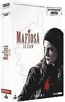 Mafiosa - Saison 1 - Coffret 3 DVD