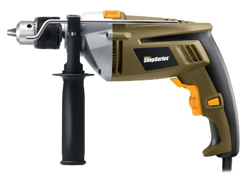 Rockwell ShopSeries RC3136 7 Amp 1/2-Inch Hammer Drill at Sears.com