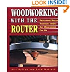 WOODWORKING WITH ROUTER C