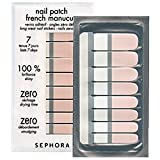 SEPHORA COLLECTION Nail Patch - French Manicure 01 Pink French