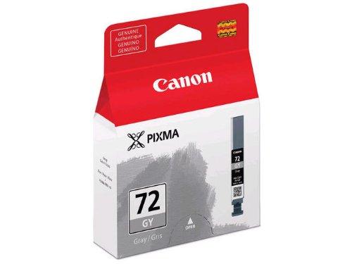 Canon PGI-72 GY Gray Ink Tank