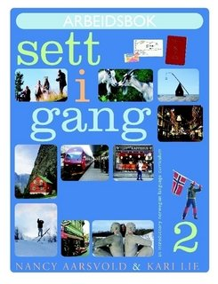 Sett i gang II: Workbook