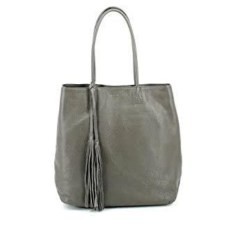 Amazon.com: Coccinelle - Borse Shopping - Tortora: Clothing