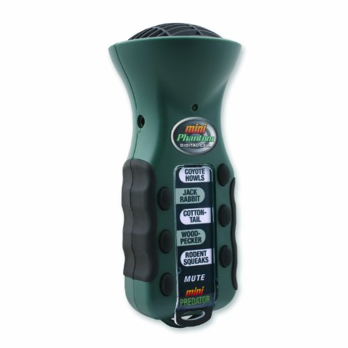Extreme Dimension Wildlife Calls Predator, Mini