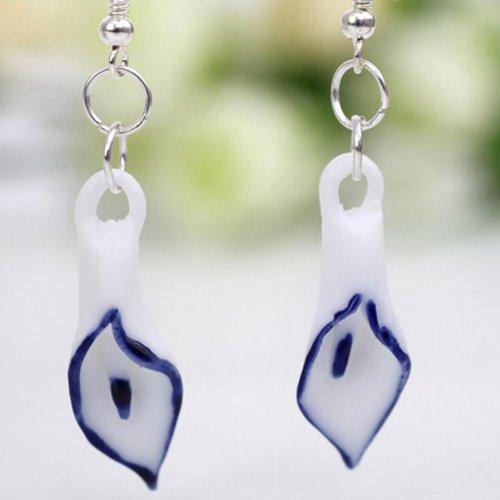 Ceramic Fashion Earring Shop