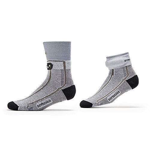 Sensoria Fitness Socks and Anklet