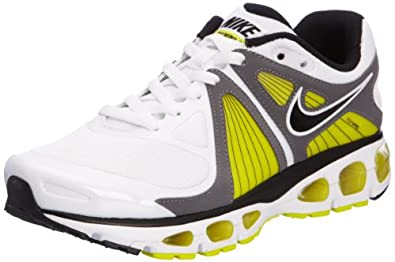Nike Air Max Tailwind+ 4 Mens Running Shoes 453976-102 White 7 M US
