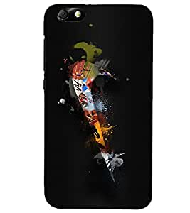 PRINTSHOPPII NIKE FAN LOGO Back Case Cover for Huawei Honor 4X::Huawei Glory Play 4X