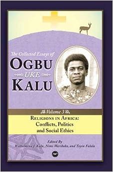 primal religion essays