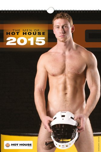 The Men of Hot House