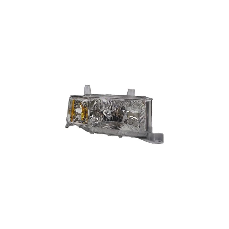 OE Replacement Scion XB Passenger Side Headlight Lens/Housing (Partslink Number SC2519101)
