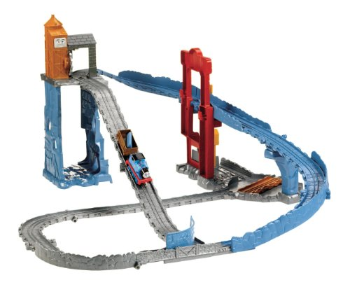 Thomas & Friends: Take-n-Play The Great Quarry