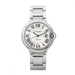 Cartier Women's W6920046 Ballon Bleu Stainless steel Watch