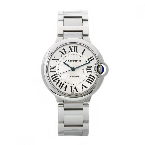 Cartier Women's W6920046 Ballon Bleu Stainless steel Watch
