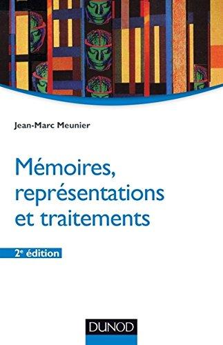 memoires-representations-et-traitements-2e-ed