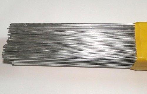 2# ER4043 Aluminum TIG Welding Rods 2-Lb 3/32