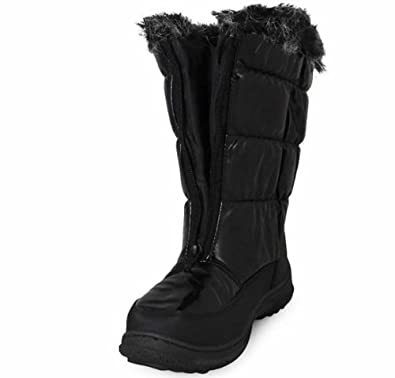 Ladies Waterproof Snow Boots Size 6 | Homewood Mountain Ski Resort